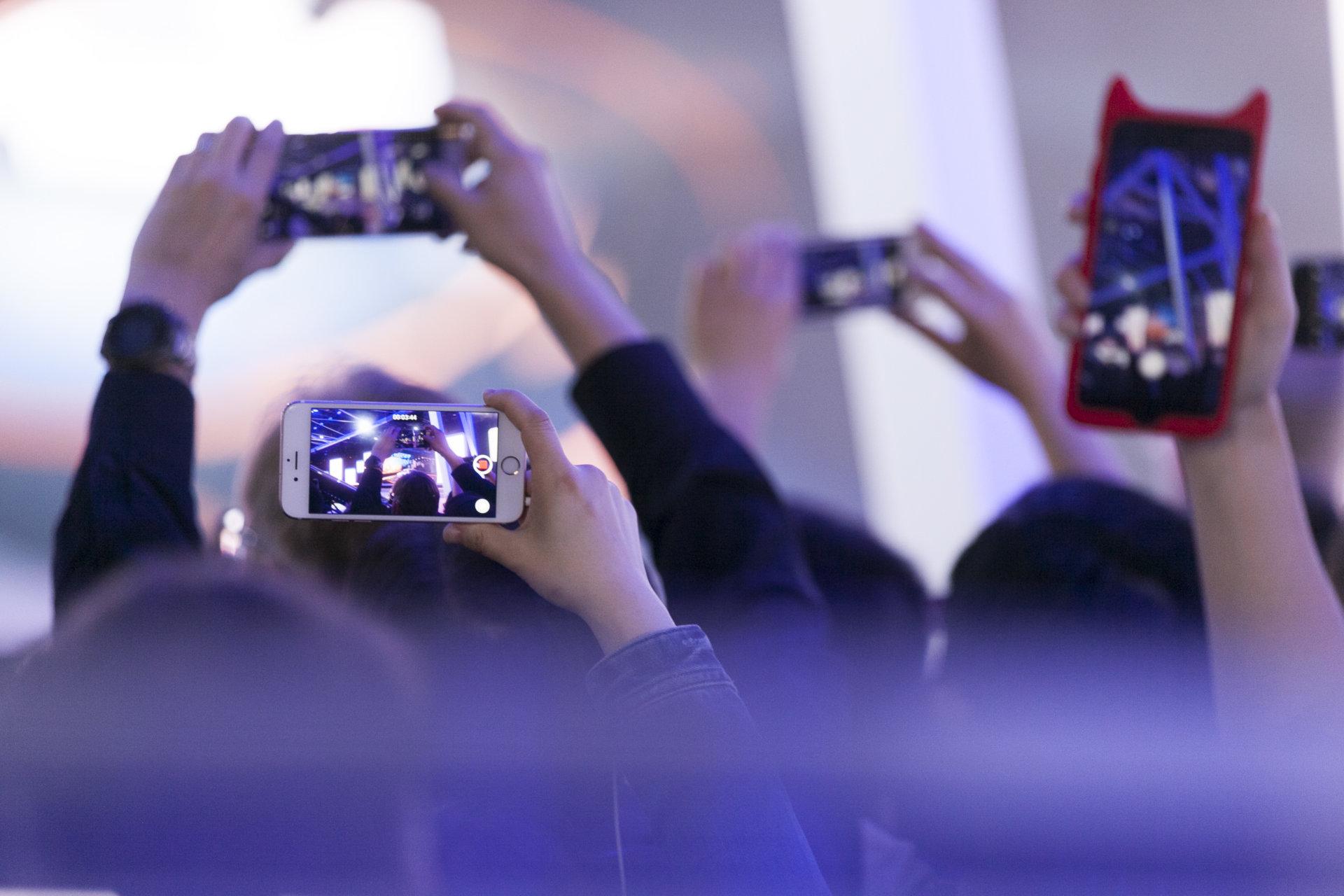 大众汽车车展品牌传播 2012-2019